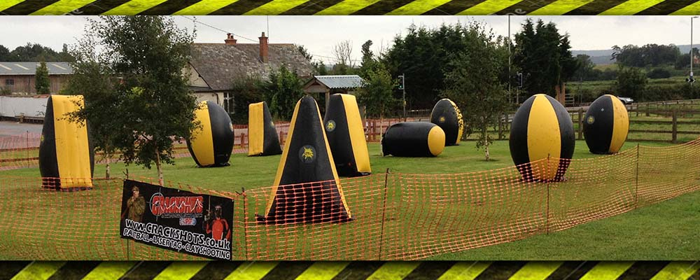 mobile Hire laser tag